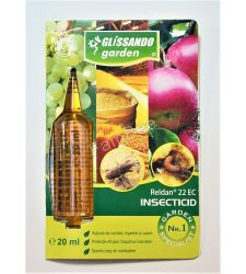 Insecticid Reldan 22 EC (20 ml), Dow AgroScience