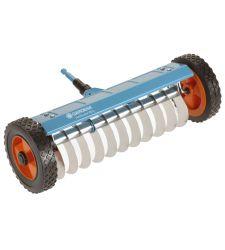 Aerator vertical cu roti pentru gazon 32 cm Combisistem, Gardena 3395