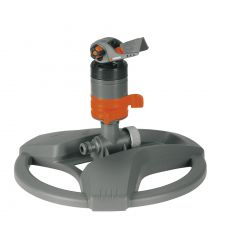 Aspersor Turbo comfort cu stativ 450 mp, Gardena 8143