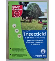 Biocid K-Othrine SC 25 (5 ml), Bayer Cropscience
