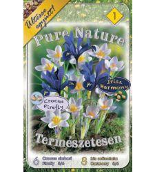 Bulbi Pure Nature Iris + Crocus (14 bulbi), Holland Park