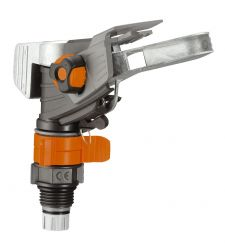 Cap aspersor pulsator Premium 490 mp, Gardena 8137