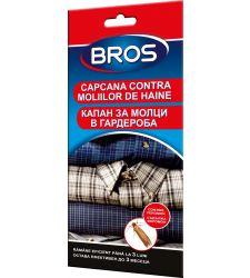Capcana pentru molii haine, Bros 443