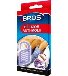 Difuzor anti - molii lavanda, Bros 028