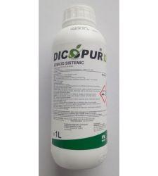 Erbicid Dicopur D (1 L), Nufarm