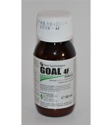 Erbicid Goal 4F (50 ml), Dow AgroSciences