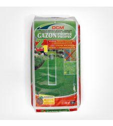 Fertilizant gazon + erbicid NPK 9-3-6 (10 kg), DCM