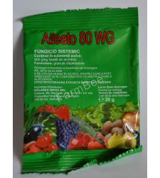 Fungicid Alleato 80 WG (20 g), Helm Ag