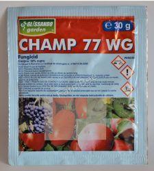 Fungicid Champ 77 WG (30 g), Nufarm