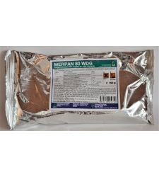 Fungicid Merpan 80 WDG (150 g), Makhteshim Agan