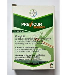 Fungicid Previcur Energy (10 ml), Bayer CropScience