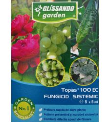 Fungicid Topas 100 EC (5 ml), Syngenta