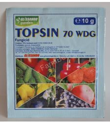 Fungicid Topsin 70 WDG (10 g), Sumi Agro