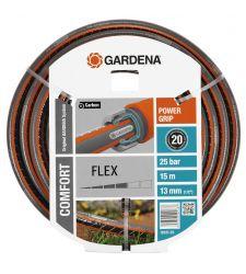 """Furtun FLEX Comfort 1/2"""", 15 m, Gardena 18031"""