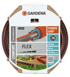 """Furtun FLEX Comfort 1/2"""", 20 m, Gardena 18033"""