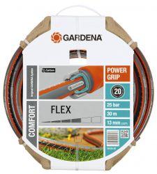 """Furtun FLEX Comfort 1/2"""", 30 m, Gardena 18036"""