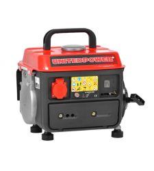 Generator curent 63 cm3 / 0.65 kW / 4.2 l / 6 ore, Hecht GG 950 DC