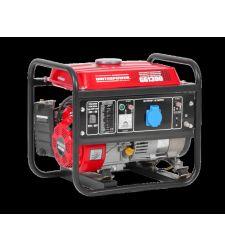 Generator curent 87 cm3 / 0.9 kW / 5.2 l / 6 ore, Hecht GG 1300