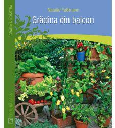 Gradina din balcon, Editura Casa