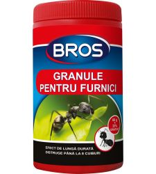 Granule furnici (80 g), Bros 008