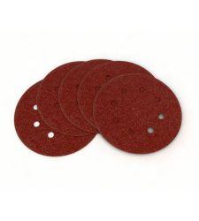 Hartie abraziva pentru slefuit granulatie 60, Hecht 000176460