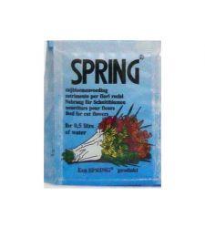 Hrana pentru flori taiate Spring (20 plicuri), Super Plant