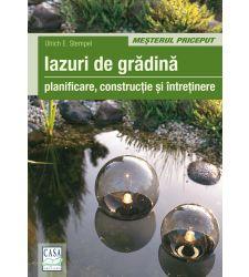 Iazuri de gradina, Editura Casa