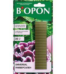 ingrasamant-betisoare-universal-30-buc-biopon-1040