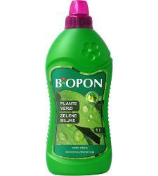 ingrasamant-lichid-pentru-plante-verzi-1-l-biopon-1006