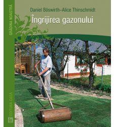 Ingrijirea gazonului, Editura Casa