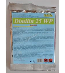Insecticid Dimilin 25 WP (5 g), Chemtura