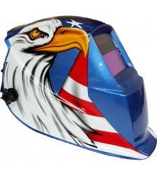 Masca sudura cu cristale lichide US Eagle, Proweld YLM-9532A