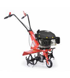 Motosapa cu motor termic 139 cm3 / 36-60 cm / 5 CP, Hecht 746 R