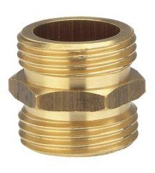 niplu-de-bronz-cu-filet-de-33.3mm-gardena-7261