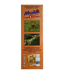 Pachet insecticid Mospilan Oil 20 SG (10 l apa), Sumi Agro