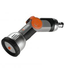 Pistol ergonomic pentru stropit Premium, Gardena 8154