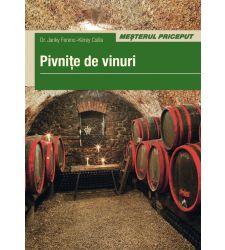 Pivnite de vinuri, Editura Casa