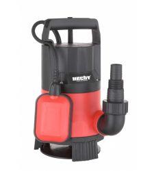 Pompa electrica de apa, submersibila , 400 W / 8000 l/h, Hecht 3400