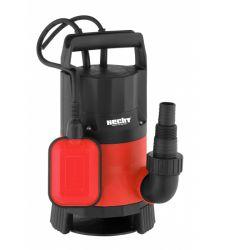 Pompa electrica submersibila de apa, 750 W, 12.500 l/h, Hecht 3752