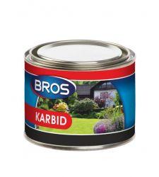 Repelent pentru cartita Karbid (500 g), Bros 235