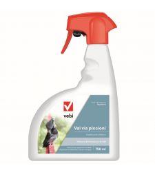 Repelent pentru porumbei si pasari (750 ml), Vebi 00721