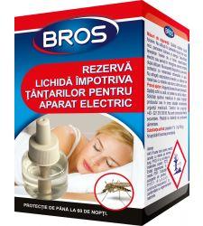 Rezerva lichid aparat electric tantari, Bros 024