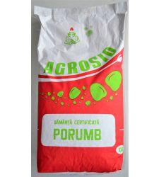 Samanta romaneasca certificata porumb Fundulea (10 kg)