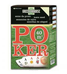 Seminte gazon Poker (1 kg), Green Paradise