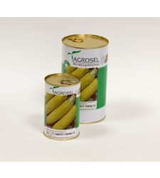 Seminte porumb zaharat (dulce) soi autohton Sweet Thing F1 (100.000 seminte), Agrosel