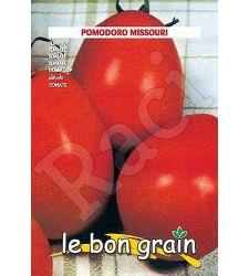 Seminte tomate prunisoare Missouri, Raci Sementi
