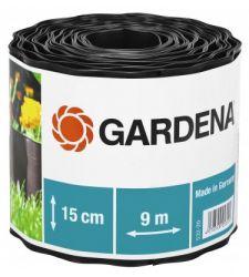 Separator gazon maro 15 cm, Gardena 532