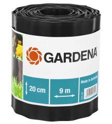 Separator gazon maro 20 cm, Gardena 534