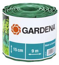 Separator gazon verde 15 cm, Gardena 538