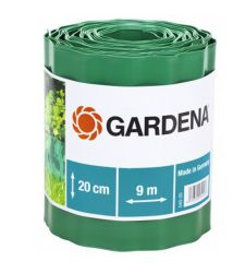 Separator gazon verde 20 cm, Gardena 540